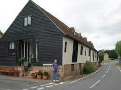 Byes Barn Lavenham