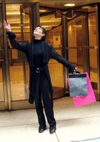 Shopping Girlfriend NYC - Private Tours