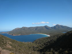 Coles Bay