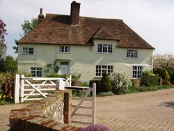 Elmsted Court Farmhouse