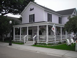 Lilac House Bed and Breakfast