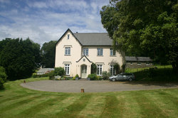 Bracken House