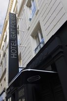 Hotel Gat Folies
