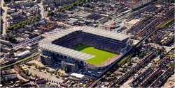 Croke Park Stadium Tour & GAA Museum