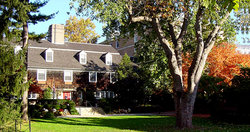 Nassau Inn