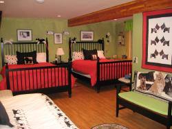 Timber Bay Bed and Breakfast