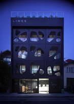 Limes Hotel Brisbane Fortitude Valley