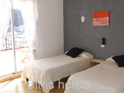 Citric Hotel Soller