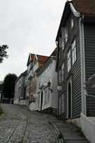 Gamle Bergen Museum
