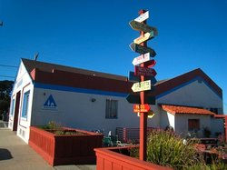 Hostelling International (HI) - Monterey