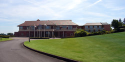 The Oxfordshire Golf Club &amp; Hotel