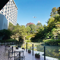 Narita Excel Hotel Tokyu