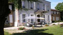 Hotel La Sauldraie