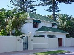 Brighton Lodge Guest House