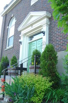 Green Door Bed and Breakfast