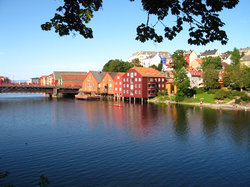Trondheim