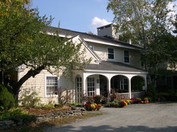Deerhill Inn