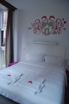 AliciaZzz Bed &amp; breakfast bilbao