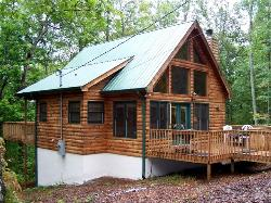 Timberloft Cottages and Cabins