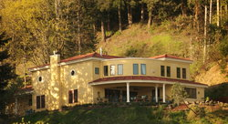 The Villa at Little Cape Horn