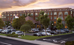 Ayres Suites Yorba Linda