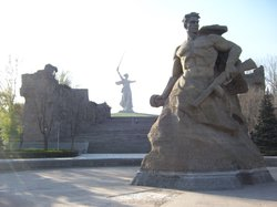 Volgograd