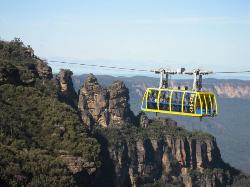 Blue Diamond Tours - Blue Mountains Day Tour