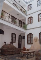 Hostal Patrimonio - Sucre