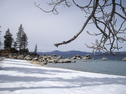 South Lake Tahoe ( )