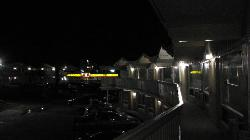 Howard Johnson Express Inn Barrie Ontario