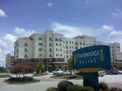 ‪Staybridge Suites Baton Rouge-Lsu At Southgate‬