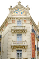 New Hotel du Midi