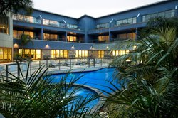 Quality Hotel Emerald & Conference Centre
