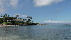 Kapalua Beach