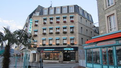 Hotel Ambassadeur