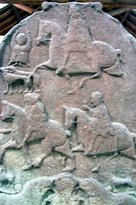 Meigle Sculptured Stones