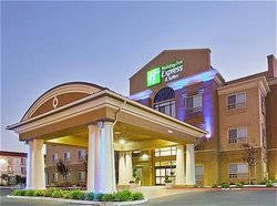 ‪Holiday Inn Express & Suites Salinas‬