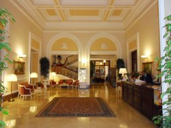 Grand Plaza/Locanda Maggiore
