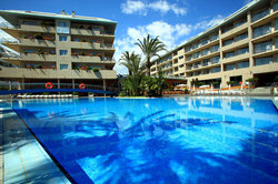 Aqua Hotel Onabrava