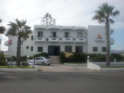 Apellis Beach Hotel