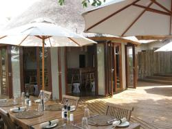 Nambiti Plains Private Game Reserve