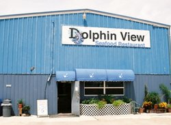 Dolphin View Seafood