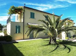 B&B Colle Santandrea
