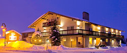 ‪Mammoth Creek Inn‬