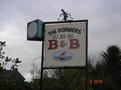 The Dormers