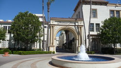 Paramount Studios
