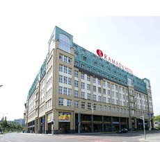 Ramada Hotel Leipzig City Centre
