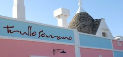 Trullo Sovrano Exclusive B&B