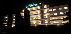Grand Hotel Balvanyos