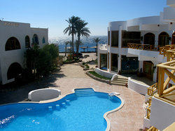 Red Sea Relax Resort